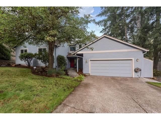 1345 Troon Dr, West Linn, OR 97068 (MLS #20022020) :: McKillion Real Estate Group