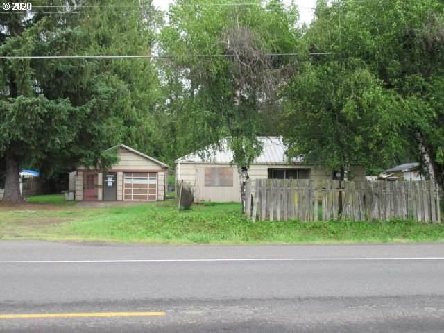 18807 NE Highway 99E, Hubbard, OR 97032 (MLS #20024932) :: Stellar Realty Northwest