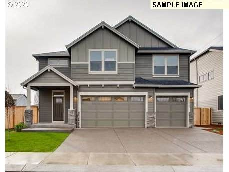 127 NE 60th Ave, Hillsboro, OR 97124 (MLS #20065465) :: Next Home Realty Connection