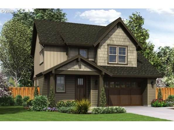 4235 Sequoia Loop, Netarts, OR 97143 (MLS #20088348) :: Townsend Jarvis Group Real Estate