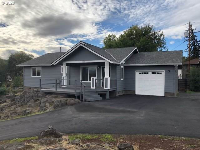 603 Lincoln, The Dalles, OR 97058 (MLS #20103576) :: Townsend Jarvis Group Real Estate