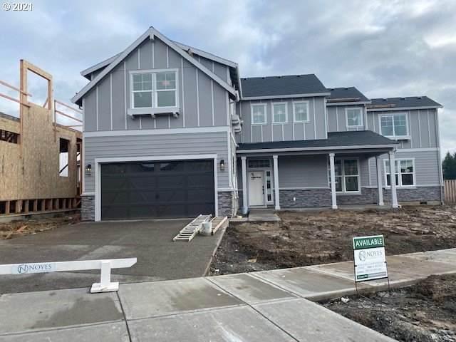 7632 NW 167th Ave Lt112, Portland, OR 97229 (MLS #20115855) :: Beach Loop Realty