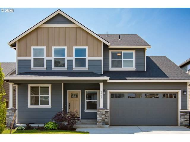 2723 Lilly Dr, Hood River, OR 97031 (MLS #20128033) :: Next Home Realty Connection