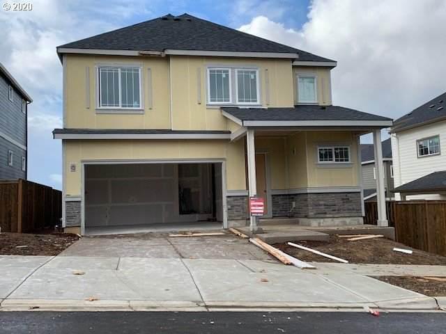 7653 NW Lauren Ave, Portland, OR 97229 (MLS #20132941) :: Duncan Real Estate Group