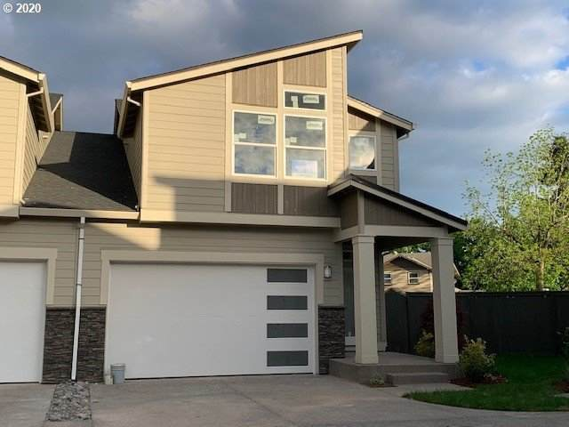 6648 SE Genrosa St, Hillsboro, OR 97123 (MLS #20196973) :: Gustavo Group