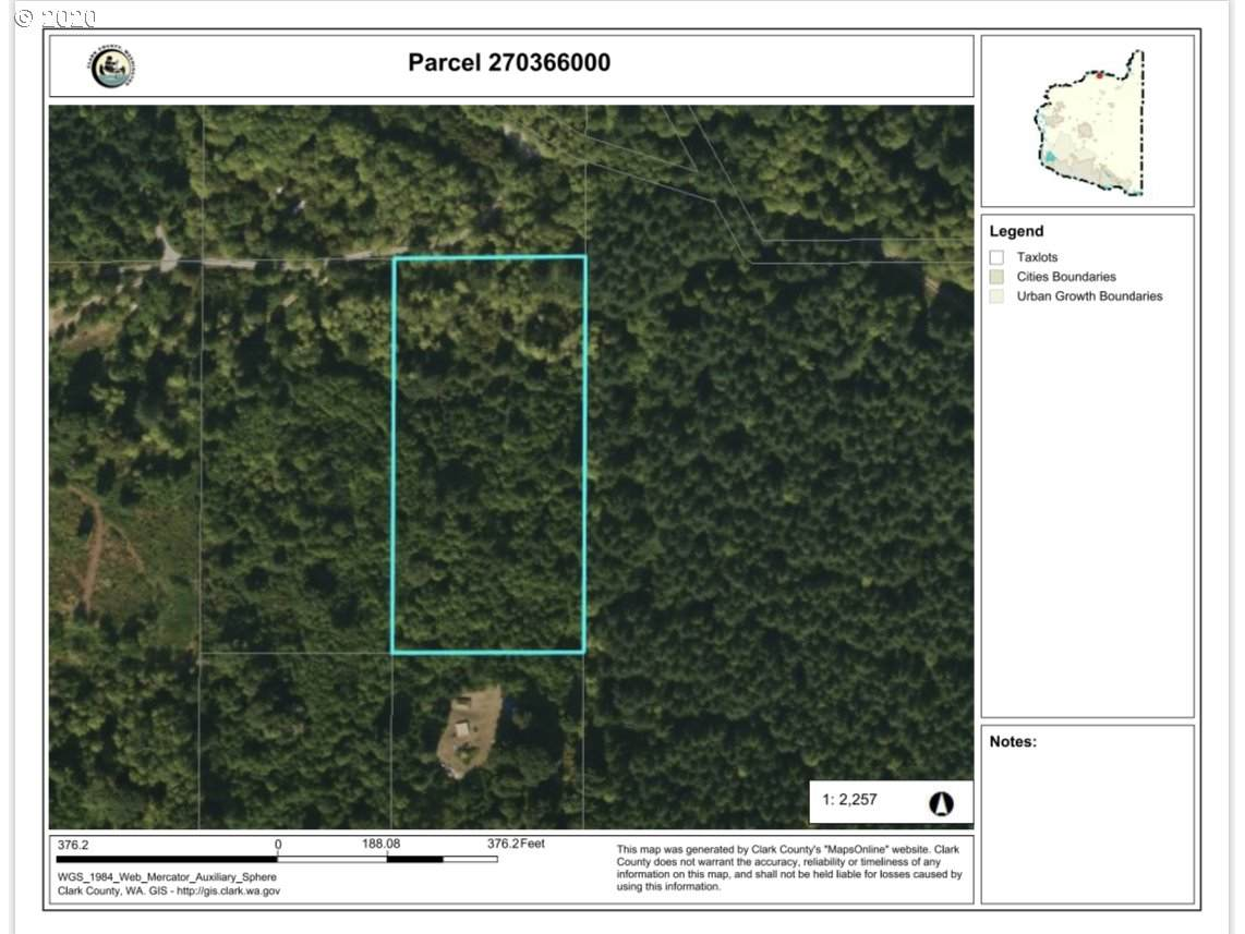 0 Buncombe Hollow Rd - Photo 1