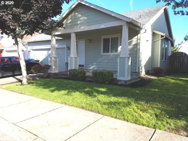 39225 Stratford Pl, Sandy, OR 97055 (MLS #20279549) :: Next Home Realty Connection
