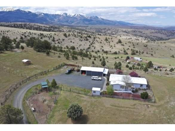 57934 Antelope Ln, John Day, OR 97845 (MLS #20293239) :: Stellar Realty Northwest