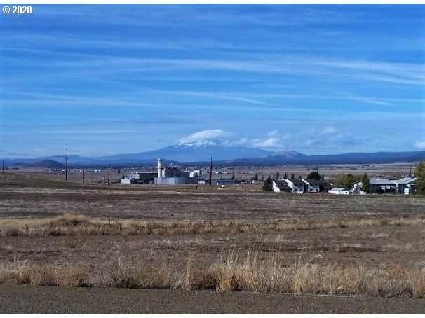124 Pioneer Cir, Goldendale, WA 98620 (MLS #20310638) :: Lux Properties