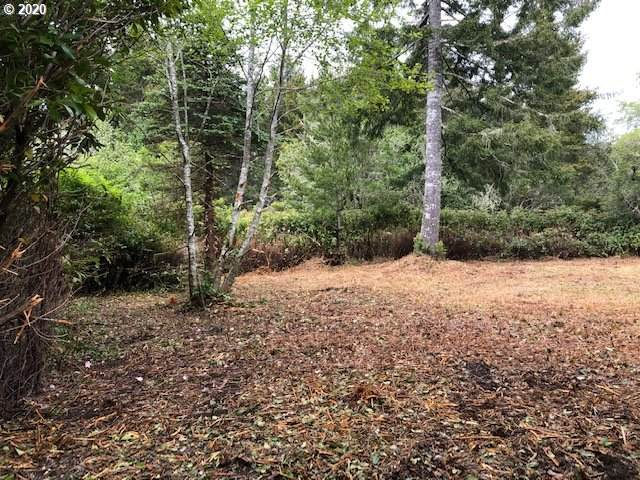 88139 Hwy 101, Florence, OR 97439 (MLS #20315485) :: Gustavo Group