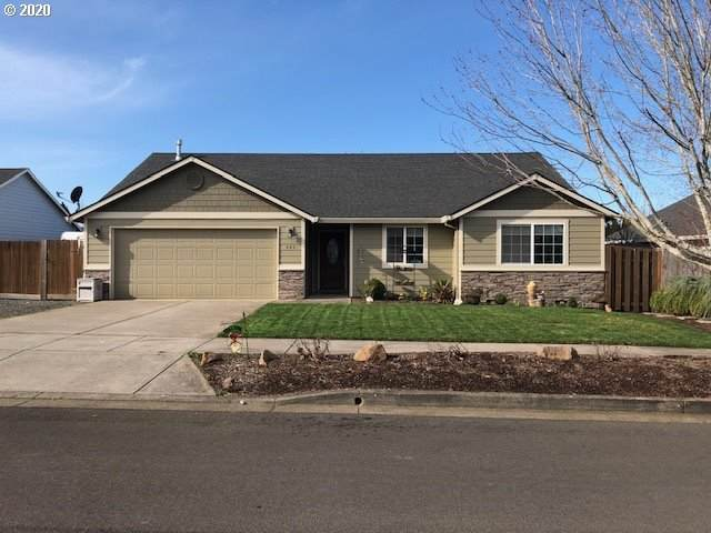 445 Lavender St, Silverton, OR 97381 (MLS #20322528) :: Next Home Realty Connection