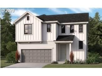 9823 SW Ridge Dr, Beaverton, OR 97007 (MLS #20334002) :: Duncan Real Estate Group