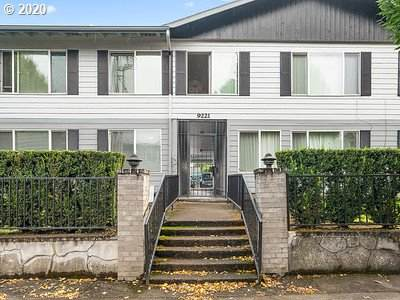 9221 N Lombard St #2, Portland, OR 97203 (MLS #20382190) :: Premiere Property Group LLC