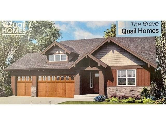 3916 NW 112th Way, Vancouver, WA 98685 (MLS #20392880) :: Real Tour Property Group