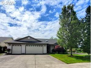11414 NW 31ST Ave, Vancouver, WA 98685 (MLS #20436536) :: Premiere Property Group LLC