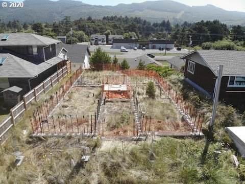 430 N Pacific, Rockaway Beach, OR 97136 (MLS #20454659) :: Cano Real Estate
