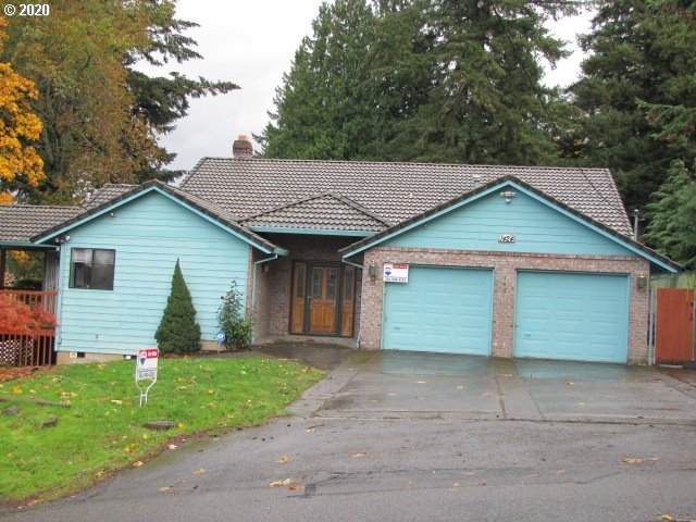 1424 NE 157TH Ave, Portland, OR 97230 (MLS #20462295) :: Premiere Property Group LLC