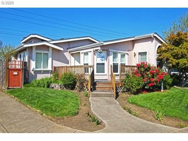 4055 Royal Ave #136, Eugene, OR 97402 (MLS #20468416) :: Stellar Realty Northwest