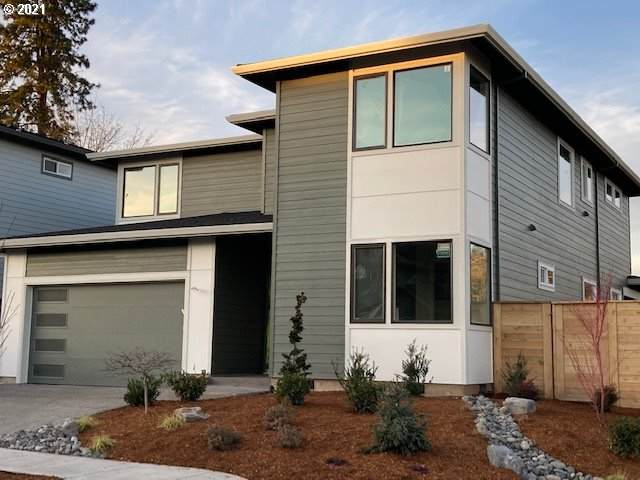 10823 NW Ridge Rd, Portland, OR 97229 (MLS #20480298) :: Next Home Realty Connection
