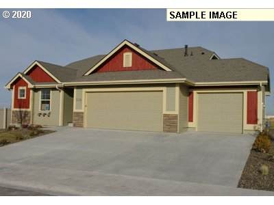 221 Rome St, Boardman, OR 97818 (MLS #20480343) :: McKillion Real Estate Group