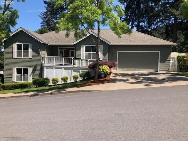 1051 S 69TH St, Springfield, OR 97478 (MLS #20602368) :: Premiere Property Group LLC
