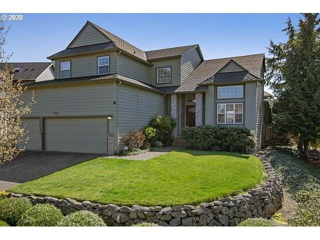 14652 SW Grandview Ln, Tigard, OR 97224 (MLS #20615052) :: Townsend Jarvis Group Real Estate
