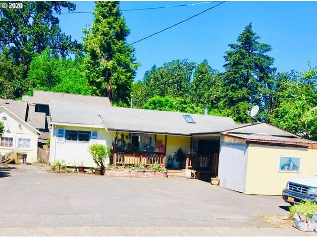 657 N 9TH St, Cottage Grove, OR 97424 (MLS #20623284) :: Holdhusen Real Estate Group