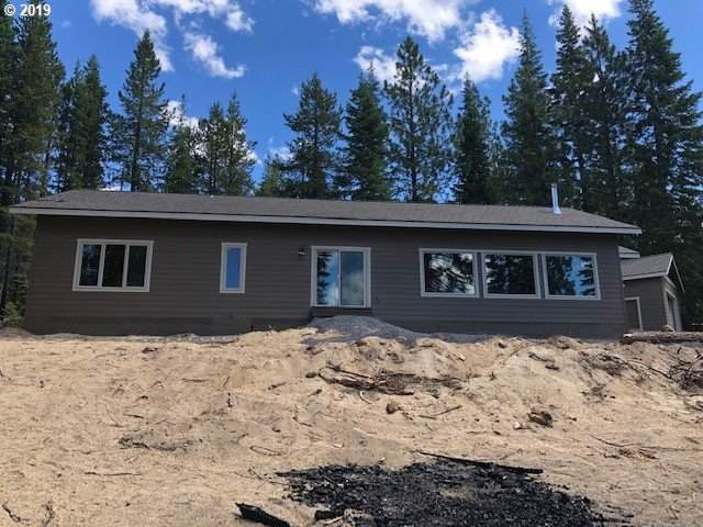 141706 Lake Vista, Crescent Lake, OR 97733 (MLS #20651104) :: Gustavo Group