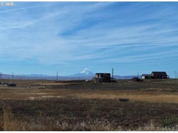 144 Pioneer Cir, Goldendale, WA 98620 (MLS #20677815) :: Lux Properties