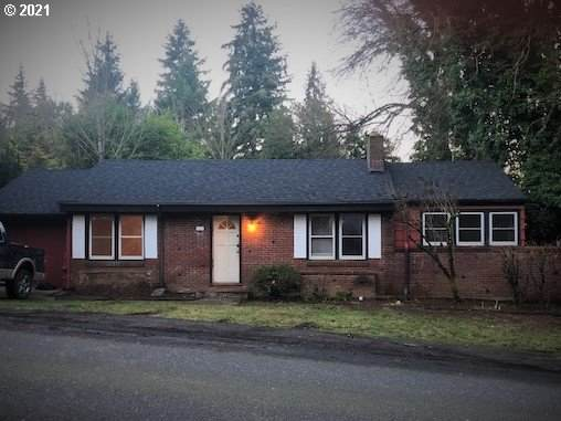 210 NE 45TH St, Vancouver, WA 98660 (MLS #20691266) :: The Galand Haas Real Estate Team