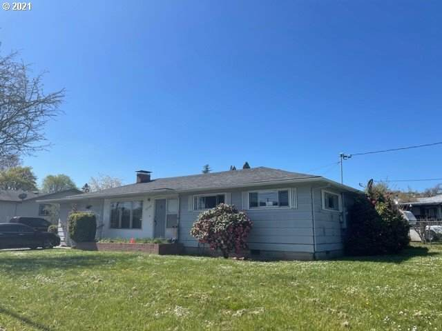 4578 Carnes Rd, Roseburg, OR 97471 (MLS #21002101) :: Townsend Jarvis Group Real Estate