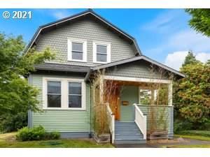 2033 SE 35TH Pl, Portland, OR 97214 (MLS #21103123) :: McKillion Real Estate Group