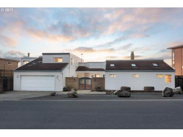 6703 NW Logan Rd, Lincoln City, OR 97367 (MLS #21108588) :: Gustavo Group