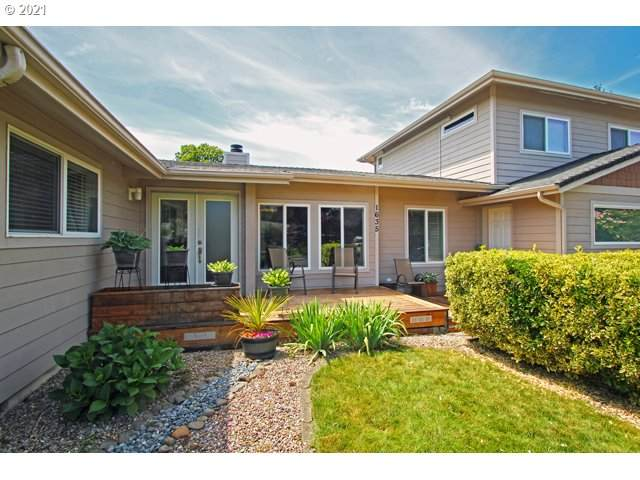 1635 Elanco Ave, Eugene, OR 97408 (MLS #21127983) :: The Haas Real Estate Team