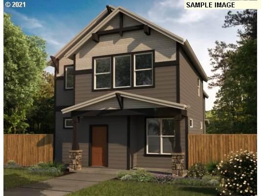 1328 S 29th Blvd #355, Cornelius, OR 97113 (MLS #21148571) :: Fox Real Estate Group
