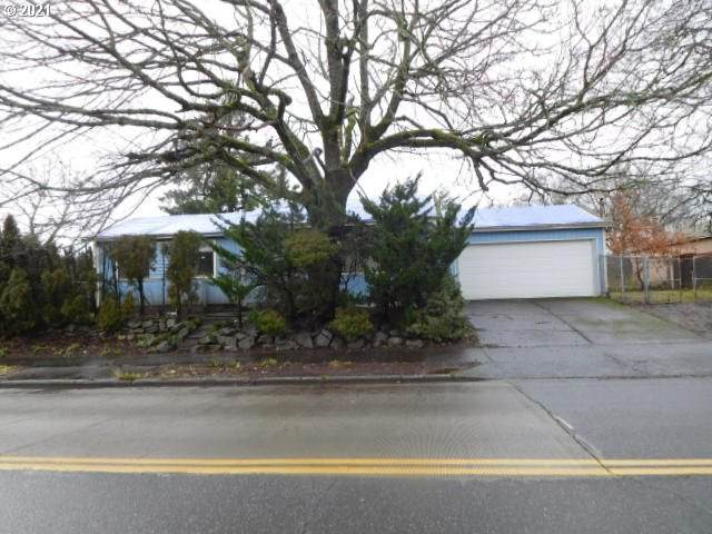 2417 NE Dekum St, Portland, OR 97211 (MLS #21152947) :: Change Realty