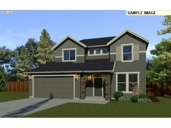 1723 N Kalapuya Pl, Lafayette, OR 97127 (MLS #21162990) :: The Haas Real Estate Team