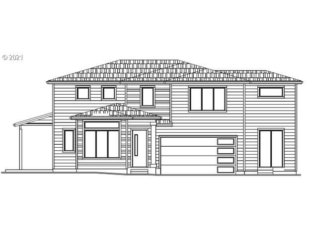 13039 SW Foran Hills Ct, Tigard, OR 97224 (MLS #21207556) :: Gustavo Group