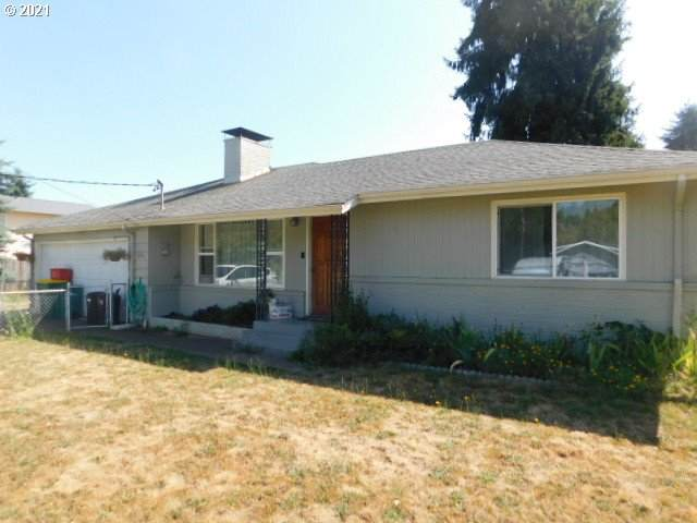 52342 SW 3RD St, Scappoose, OR 97056 (MLS #21224694) :: Next Home Realty Connection