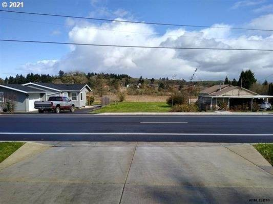 2635 SW 49TH St, Corvallis, OR 97330 (MLS #21235925) :: Song Real Estate