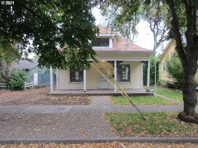 2155 Ferry St, Salem, OR 97301 (MLS #21240315) :: Real Estate by Wesley