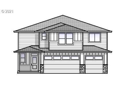 297 NE Regan Hill Loop, Estacada, OR 97023 (MLS #21289483) :: Townsend Jarvis Group Real Estate