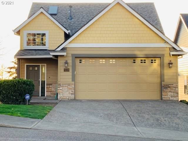 9228 SE Wyndham Way, Happy Valley, OR 97086 (MLS #21317674) :: Next Home Realty Connection