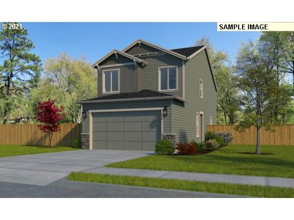 1055 S 29th Blvd #388, Cornelius, OR 97113 (MLS #21349665) :: Fox Real Estate Group