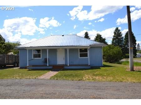 408 N Clairmont St, Wallowa, OR 97885 (MLS #21354593) :: Real Tour Property Group