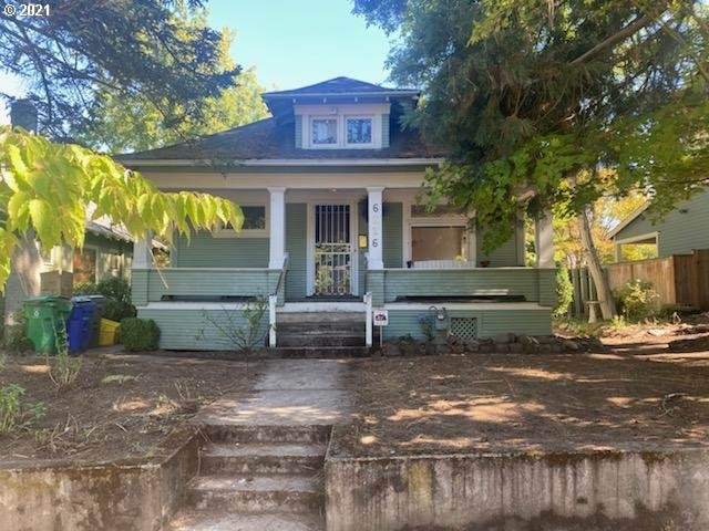 6226 NE 32ND Ave, Portland, OR 97211 (MLS #21374669) :: Townsend Jarvis Group Real Estate