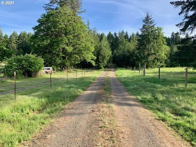 Hall Rd, Cheshire, OR 97419 (MLS #21429318) :: Song Real Estate