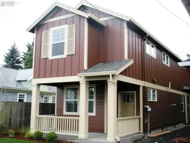 5617 SE Carlton St, Portland, OR 97206 (MLS #21458287) :: Cano Real Estate