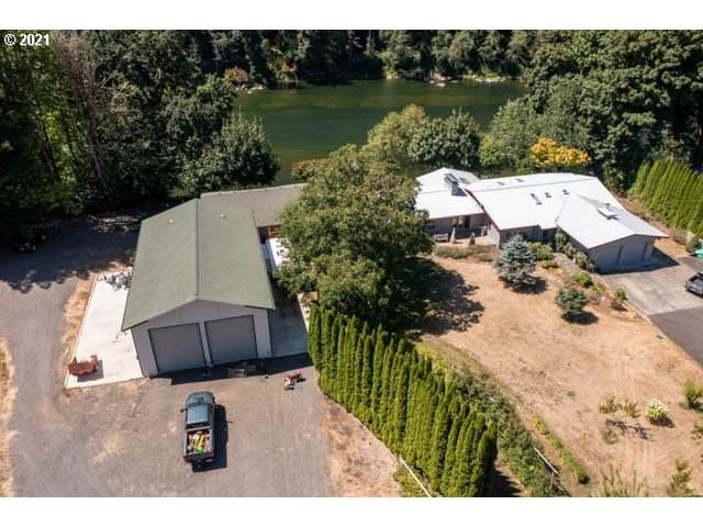 463 Burchard Dr, Scottsburg, OR 97473 (MLS #21515239) :: Townsend Jarvis Group Real Estate