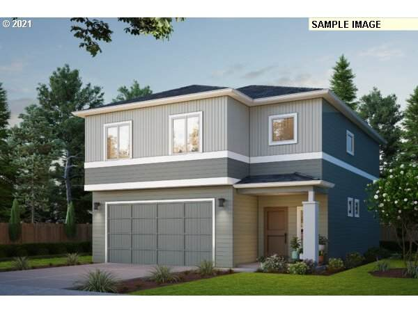 154 W 18th St, Lafayette, OR 97127 (MLS #21520246) :: The Haas Real Estate Team